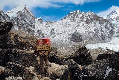 Ten things you didn't know about the world's mightiest mountain range