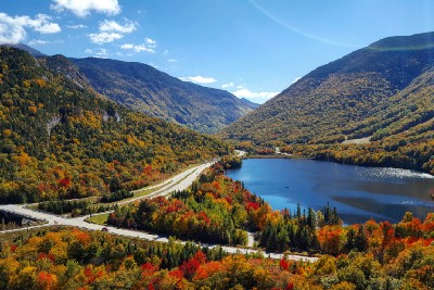 The Ultimate Fall Foliage Drive from Portland, Maine