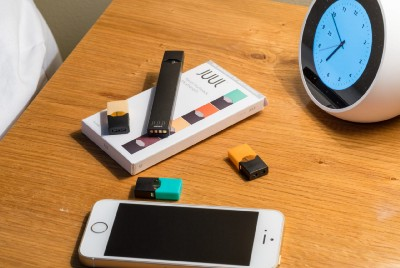 JUUL Does Damage Control: The Youth E-Cigarette Epidemic