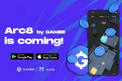 Arc8 GMEE Mining has ended… now what?