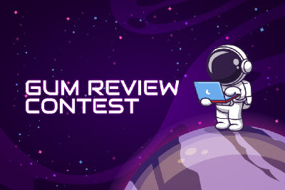 GUM Review Competition