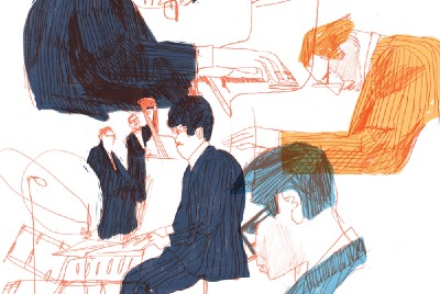 14 Mistakes Illustrators Make when Working with Clients
