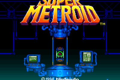 How 'Super Metroid' changed level design
