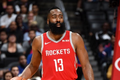 The Harden Misconception