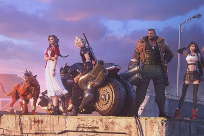 Final Fantasy: Where to Begin for Newcomers