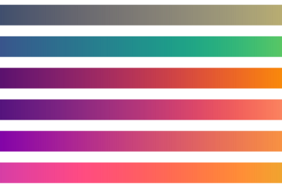 Working with color schemes in F#