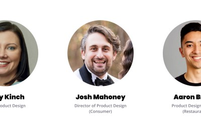 Yelp Product Design Leadership Q&A Part 1/3