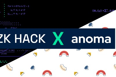 Join Anoma at ZK Hack