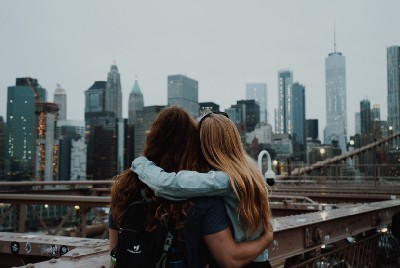 To My Best Friend Who Is Really My Soulmate (Thank You For Everything)