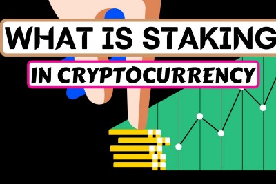 What is Staking? Complete Guide For Beginners