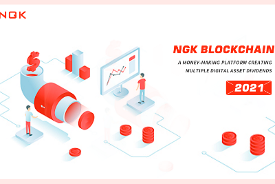 How does NGK that supports Layer 2 develop on the derivatives field this year?