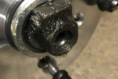 The missing manual—Fitting a CSP disc brake kit to a VW T2