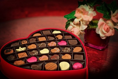 """Is Life Really Like a Box of Chocolates, or is it a """"Choose Your Own Adventure"""" Story?"""