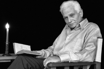 Deconstructing Anarchy, Part 3: Derrida, ANTIFA, and the Question of Sovereignty