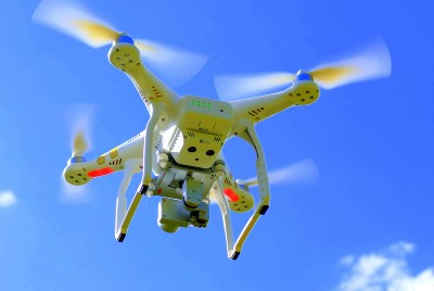 Here's what drone pilots should know about operations over people