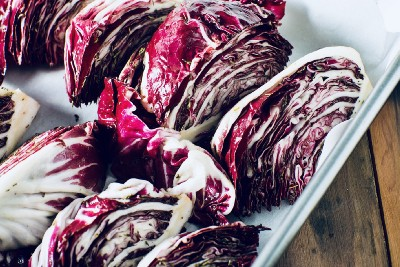Is Radicchio Punk? Is Nebbiolo? Are You? Am I?