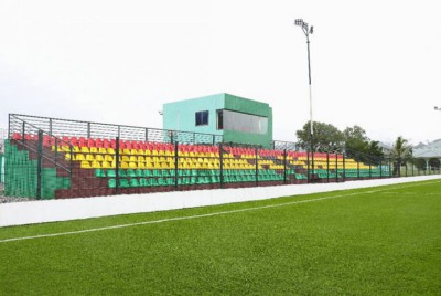 Birth History Of An Astroturf In A Middle-class Ghanaian Neighborhood: Impact on the community