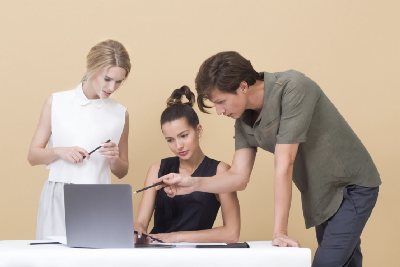 BUILD AN EFFECTIVE TEAM FOR YOUR EXPANDING BUSINESS. TIPS TO SUCCESSFUL TEAMWORK