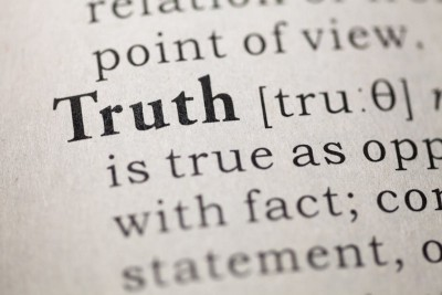The Generalisation of Information and the Death of Truth