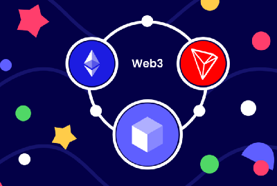 Web3 Basics for Ethereum, Tron: Explained by GetBlock