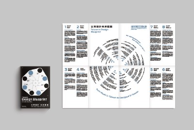 Exploring Taiwan's Design Ecosystem and Designing for Policies