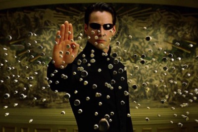 """What is """"Seeing The Matrix"""" For A Product Leader?"""