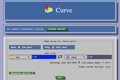 The Impressive Growth of Curve.fi and What We Can Learn From It