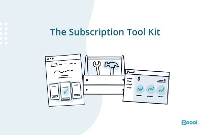 The Subscription Toolkit.
