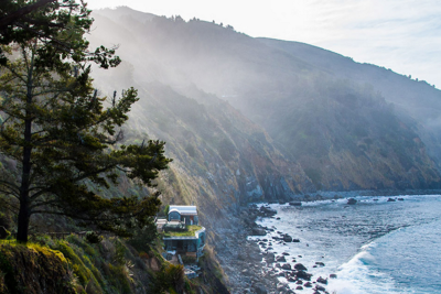Developing My Inner Vision at Esalen