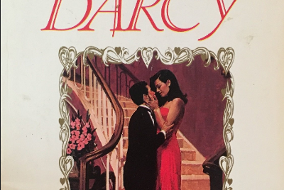 Retro Romance Reading: 'In Need of a Wife' by Emma Darcy