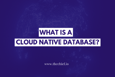 What Is a Cloud Native Database?