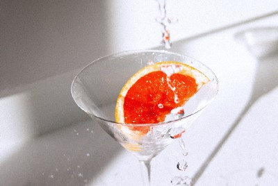 Investigating the popularity of Gin