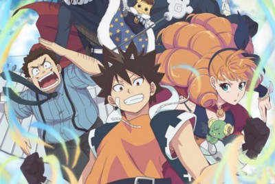 Here Are Reasons Why We Need More Anime Like 'Radiant'
