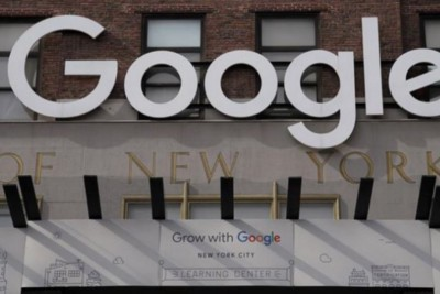 Google stops donations to US Congress members who voted against election results