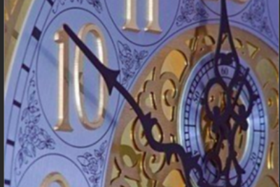 """""""If Life was a Grandfather Clock"""""""
