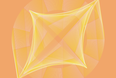 My 2 Week Old Journey with p5.js Generating Shapes