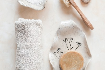 10 Ways to Create a Natural, Fresh Look