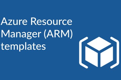 5 important things to note when writing an Azure Resource Manager (ARM) template