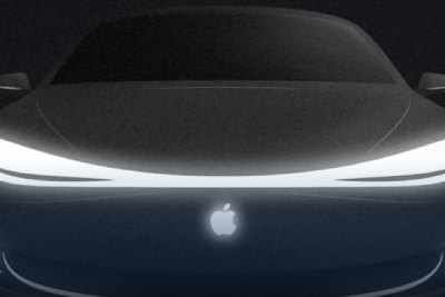 Apple Car is NOT what you think
