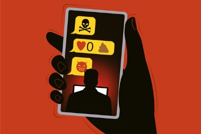 Anyone can be cyberstalked, and it can ruin your life