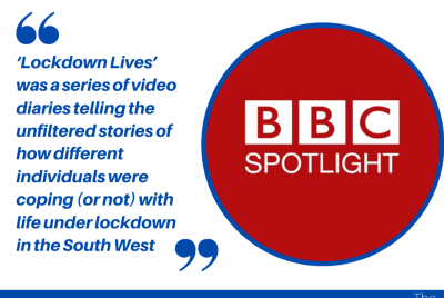 Public Interest News List: 31: Lockdown Lives from BBC South West