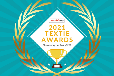 The 2021 Textie Awards: Celebrating The 9 Best Uses of P2P Texting in 2020