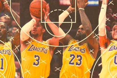 Lakers Can Be a 3-Point Juggernaut!