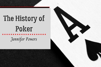 The Origins of Poker: A Game That's Played Around the World