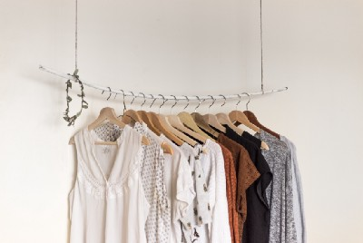 Sustainable examples in the clothing industry