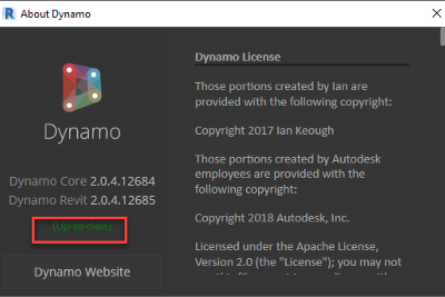 Things to consider for a company wide Dynamo implementation process