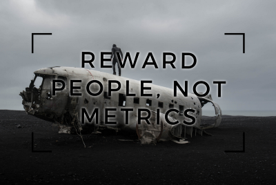 Are your KPI's toxic?