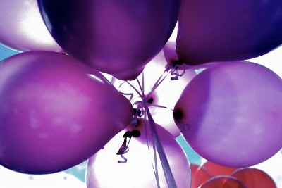 Celebrate! Why Honoring the Small Stuff Can Make a Big Difference