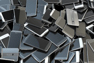 Tech YouTubers accelerated the e-waste and consumerism problem