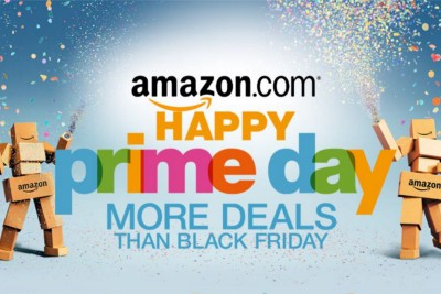 What's all the Fuss Over Amazon Prime Day—Am I Missing Something?